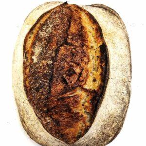 Slow Bread